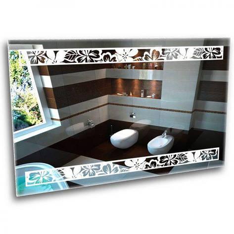Зеркало LED 6-28, фото 2