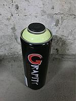 Баллончик с краской для граффити Graffiti Spray Paint