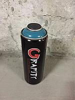 Аэрозольная краска в баллончиках для граффити Graffiti Spray Paint