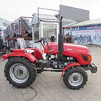 Трактор Т244Н, полный привод