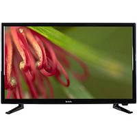 Телевизор BRAVIS LED-24D1900+T2 black