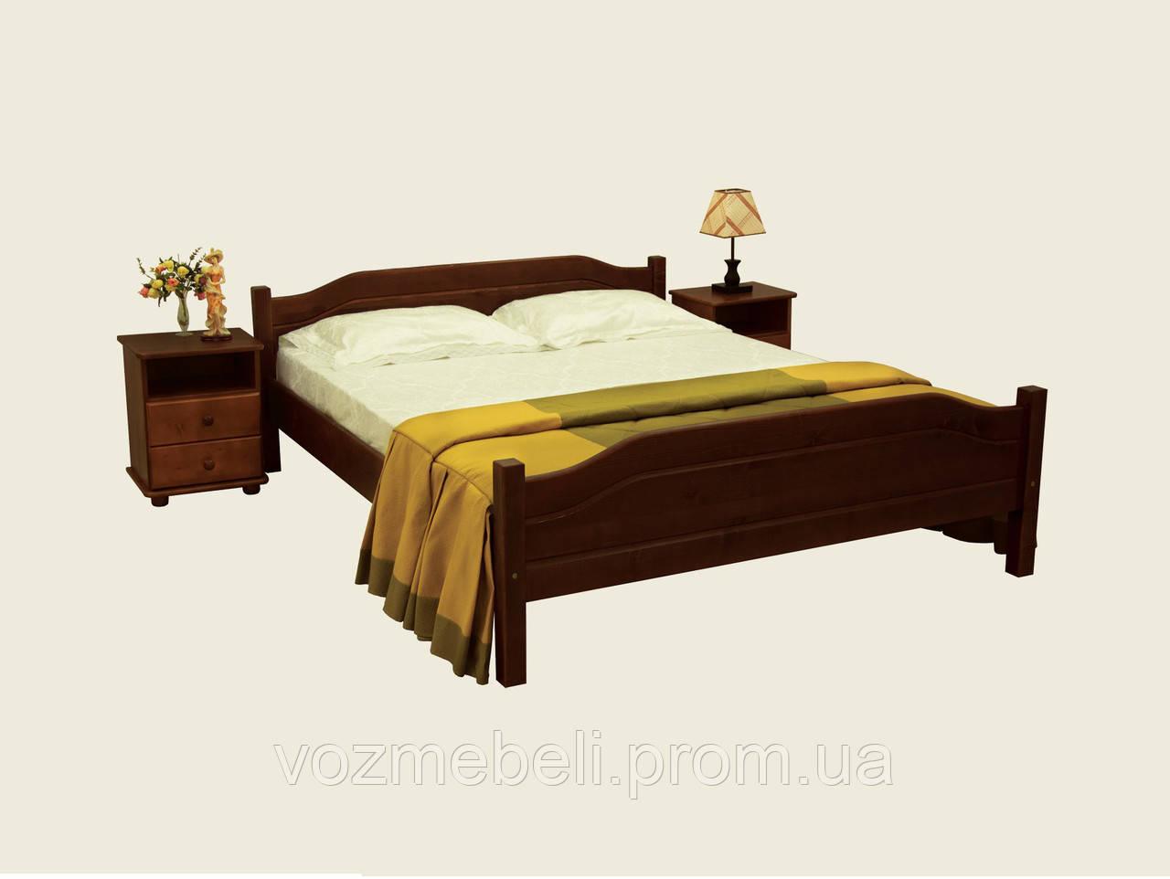 Кровать Скиф Л-201