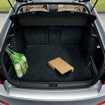Элементы крышки багажника и капота