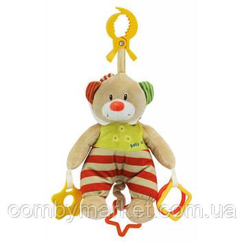 Плюшева іграшка Baby Mix STK-16132B