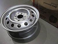 Диск колесный стальной 15х6,0 4x114,3 ET45 DIA67,1 MITSUBISHI Colt (ДК)