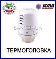 Термостатическая головка Icma 30x1.5