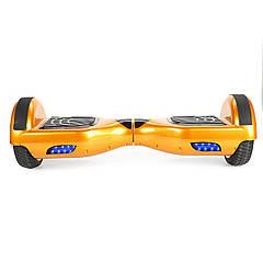 "Гироборд Rider 6.5"" Оранжевый"