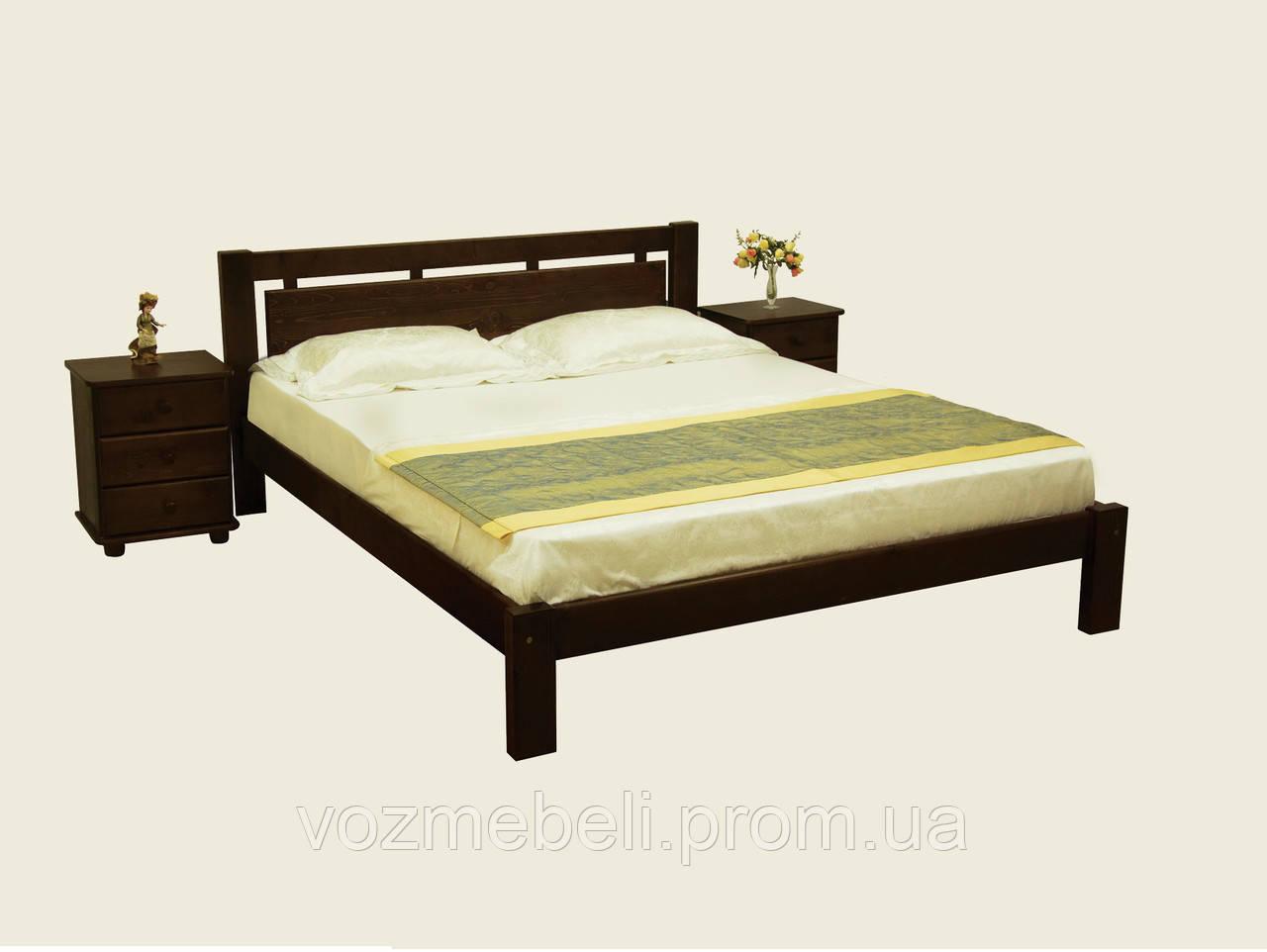 Кровать Скиф Л-210