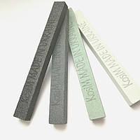 Комплект точильных камней для точилок типа Lansky, Molibao Точилка, нож, точильный брусок, точило, заточка