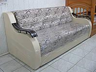 Диван евро-книжка Зевс, диван кровать с большим спальным местом