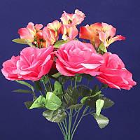 К2-18/9 Роза и орхидея (16 шт)