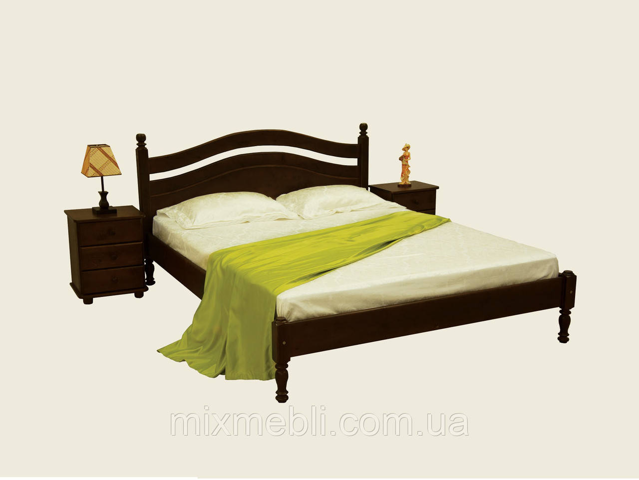 Кровать Скиф Л-208
