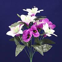 К2-24/9 Лилия и орхидея Люкс (20 шт)