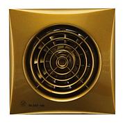 Вентилятор SILENT-100 CZ GOLD *230V 50*  , вентилятор вытяжной Soler&Palau