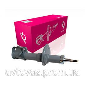 Стійки, амортизатори ВАЗ 1118 Калина, права передня під конічну пружину масло (БелМаг).