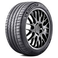 Летние шины Michelin Pilot Sport 4 225/45R17 94Y