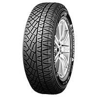 Летние шины Michelin Latitude Cross 235/55R17 103H