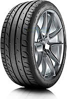 Летние шины Tigar Ultra High Performance 225/50R17 98W