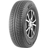 Зимние шины Michelin LATITUDE X-ICE 2 245/65R17 107T