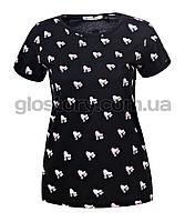 Женская футболка Glo-Story WPO-5227(R,L)