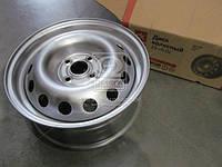 Диск колесный стальной 15х6,0 4x100 ET45 DIA54,1 TOYOTA (ДК) (220.3101015-03TY), фото 1