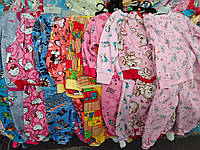 Пижама начес р. 52