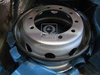 Диск колесный стальной 22,5х9,0 10х335 ET175 DIA281 (ДК) (900250-01), фото 1
