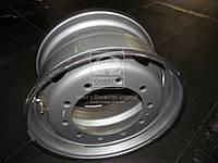 Диск колесный стальной 22,5х11,75 10х335 ET120 DIA281 диск.тормоз ПРИЦЕП (ДК), фото 1