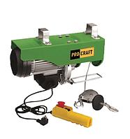 Подъемник электрический Procraft TP500