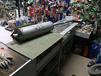 Глушитель газель 3302
