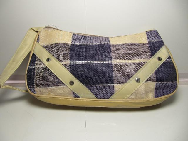 Стильная женская сумка-клатч 13х25 см
