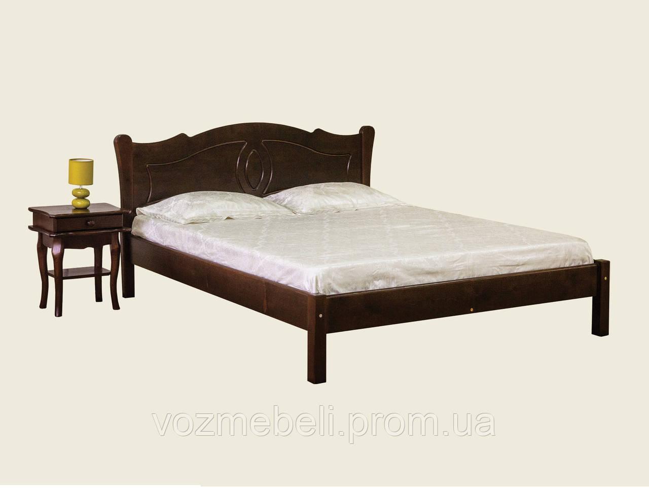 Кровать Скиф Л-218