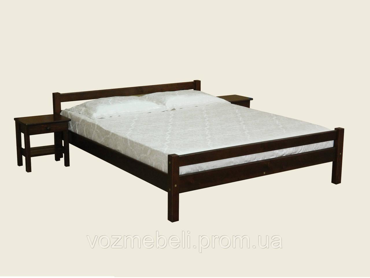 Кровать Скиф Л-220