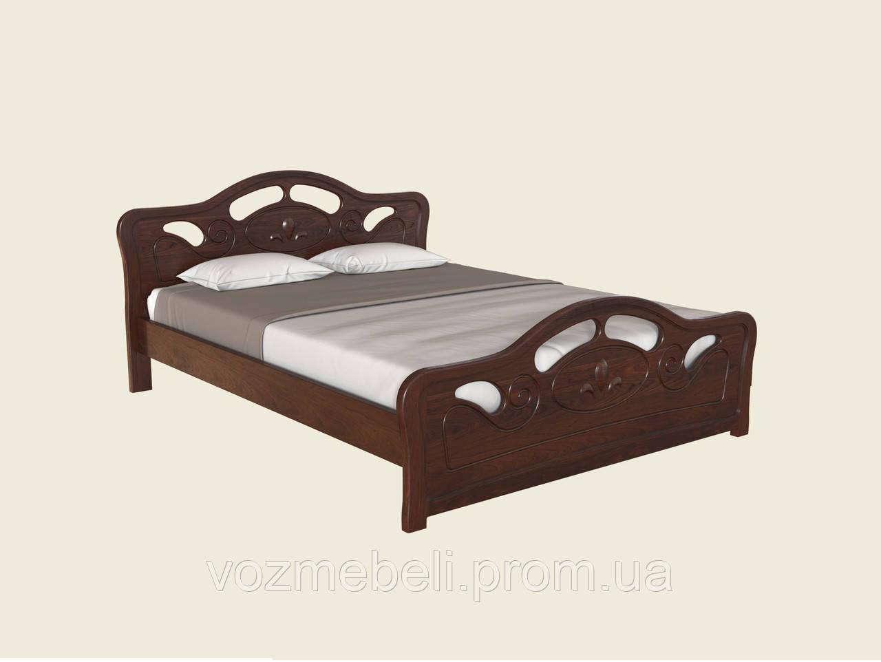 Кровать Скиф Л-221