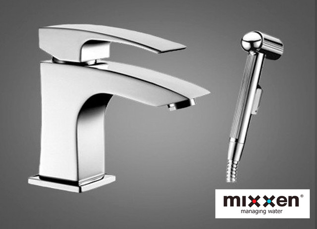 Смесители для биде Mixxen