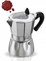 Гейзерная кофеварка G.A.T. VALENTINA 3TZ