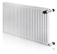Радиатор стальной RK  тип 11 - K 500 x  500 KORADO RADIK KLASIK