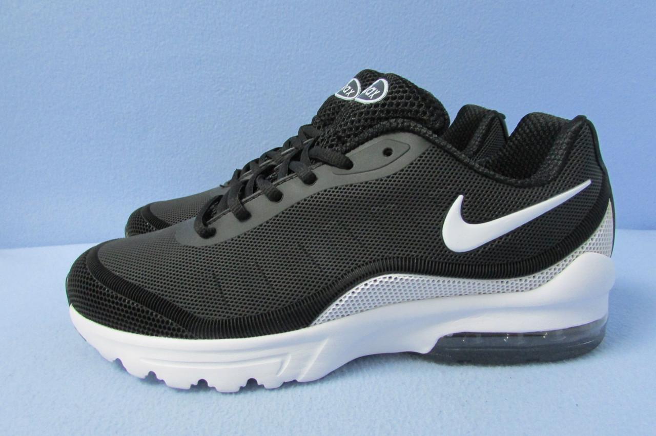 0f50b478 Кроссовки Nike 624519 03 (реплика) черные код 1830А - СПОРТ-СИТИ в  Северодонецке