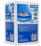 Надувной Бассейн Intex Easy Set 28120 305x76 см, фото 2