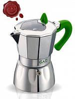 Гейзерная кофеварка G.A.T. VALENTINA 6TZ