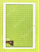 Сенсор China Tablet 9,6'' 222*157mm (Nomi C09600 Stella не подходит!) Оригинал Китай Белый