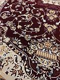 КЛАССИЧЕСКИЕ КОВРЫ BUHARA 3026 КРАСНЫЙ, фото 3