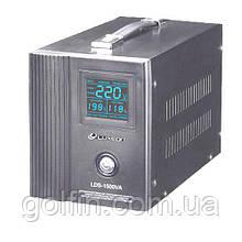 Сервомоторный Стабилизатор напряжения Luxeon LDS-1500