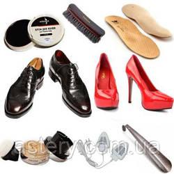 """Памятка по уходу за обувью ТМ """"Astery Leather Goods"""""""