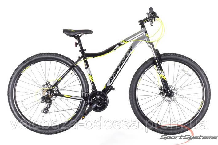 Велосипед  RANGER MAGNUM 29 DISC , фото 2
