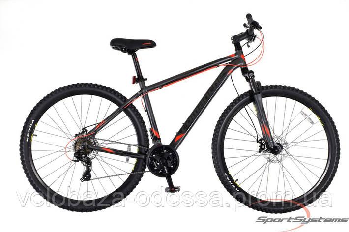 Велосипед  COMANCHE NIAGARA 29 DISC, фото 2