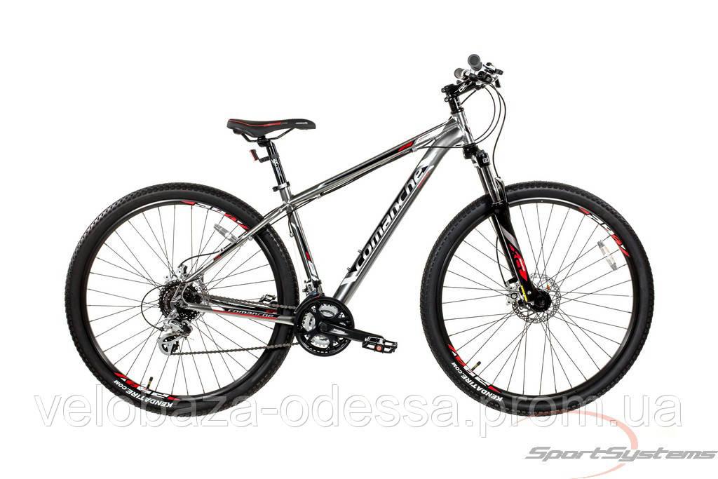 Велосипед  COMANCHE NIAGARA 29 COMP