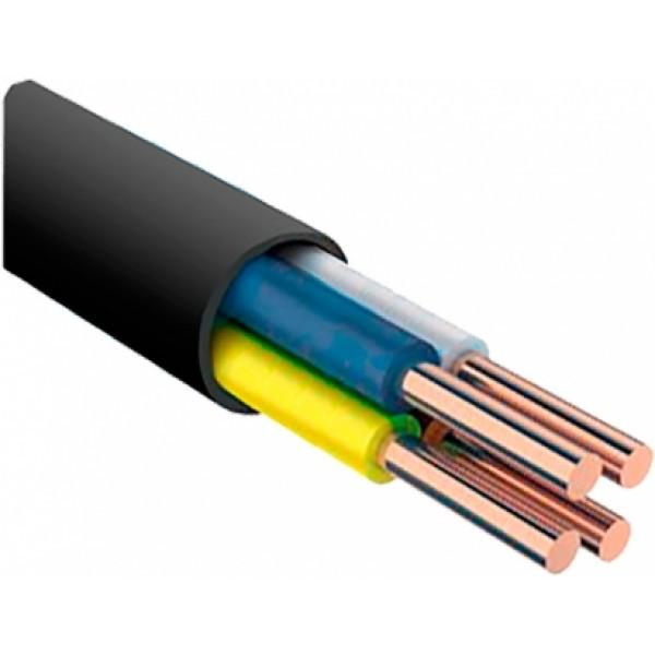 Купить кабель силовой ппгнг(а)-hf 3х2,5 ок-1 гост 31996 (конкорд.
