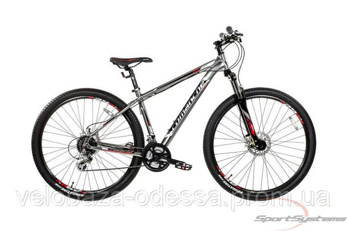 Велосипед  COMANCHE NIAGARA 29 COMP, фото 2