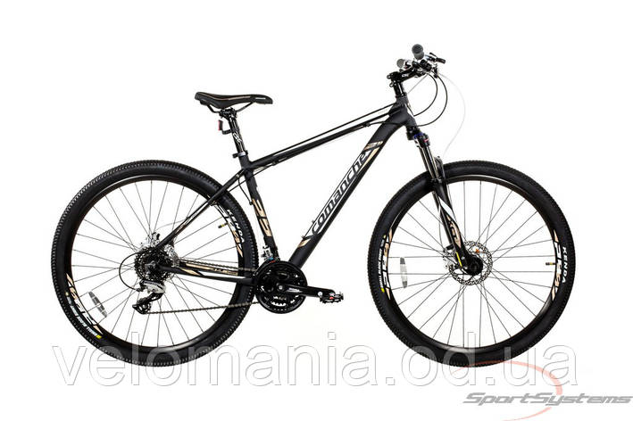 Велосипед  COMANCHE TOMAHAWK 29, фото 2